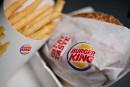 Burger King veut acheter Tim Hortons