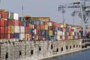 Port de Montréal:Morgan Stanley vend deux terminaux de conteneurs