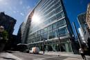 La Caisse de dépôt confiante envers Bombardier et SNC-Lavalin