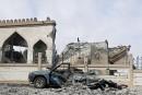Gaza: les hostilités continuent, nouvel effort de trêve