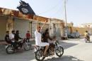 Damas prêt à coopérer avec Washington contre les djihadistes