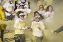 La première Color Run de Sherbrooke reportée à 2015