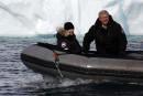 Arctique: une demande personnelle du premier ministre