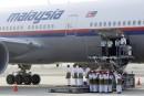 Le vol MH17 volait 1000mètres plus bas que prévu