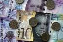 La livre et l'euro plongent après la victoire du Brexit