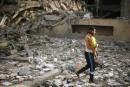 Accord sur un cessez-le-feu permanent à Gaza