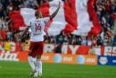 Thierry Henry confirme qu'il quitte les Red Bulls