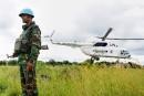 Un hélicoptère de l'ONU s'écrase au Soudan du Sud