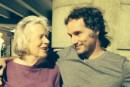 Theo Curtis, enlevé en Syrie, de retour aux États-Unis