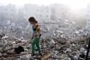 Les armes se taisent à Gaza