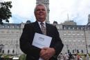 Verreault réclame une enquête de la Commission d'accès à l'information