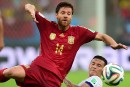 Xabi Alonso annonce sa retraite internationale