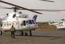 Soudan du Sud: l'hélicoptère de l'ONU aurait été abattu