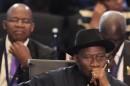 Ebola: le président nigérian condamne la stigmatisation de son pays
