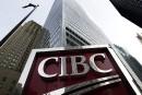 Les profits de la CIBC reculent