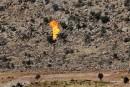 Irak: l'EI se retire d'un champ pétrolier après y avoir mis le feu