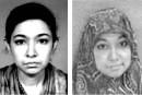 Qui est la «dame d'Al-Qaïda»?