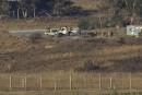 Golan: les É.-U. accusent le Front Al-Nosra de détenir 43 Casques bleus