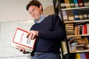 Piketty parmi 25 économistes d'avenir distingués par le FMI