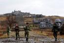 Ukraine: Washington accuse Moscou de «mentir»