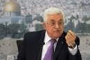 Abbas blâme le Hamas pour la durée du conflit contre Israël