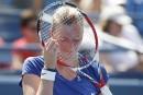 US Open: la championne de Wimbledon écartée au 3e tour