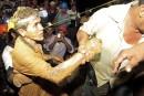 Nicaragua: 20 mineurs coincés sous terre secourus