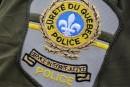 La SQ demande l'aide des résidents de Baie-Comeau