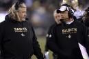Les Saints ont le talent... et les entraîneurs