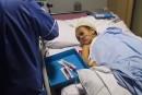 Enfant britannique malade: la G.-B. s'interroge sur un excès de zèle