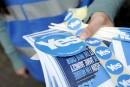 Référendum en Écosse: le Oui en progression