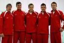 Coupe Davis: le Canada veut rester dans le groupe mondial