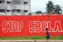 Ebola: le nombre de cas sur le point d'exploser