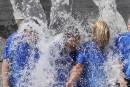 Estrie glace fera sa part pour le<i>ice bucket challenge</i>