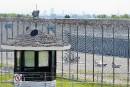 Orsainville: la fouille des gardiens de prison préconisée