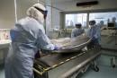Ebola: un deuxième médecin américain infecté en Afrique