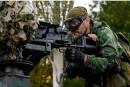 La Russie hausse le ton face à la «menace» de l'OTAN