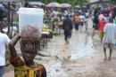 Ebola: l'ONU craint des pénuries alimentaires