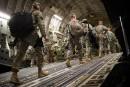 Obama envoie 350 soldats supplémentaires à Bagdad
