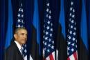 Les États-Unis ne se laisseront pas «intimider» par l'EI