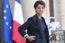 Une deuxième ministre française est la cible d'attaques racistes