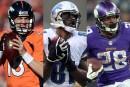 NFL: nos <em>top 10</em> des meilleurs joueurs offensifs