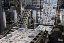 Transcontinental cesse de publier 20journaux: 80emplois supprimés