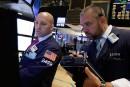 Wall Street rattrapée par la prudence avant le rapport sur l'emploi