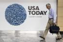 <em>USA Today</em>supprime 60 à 70 emplois