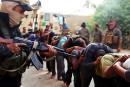 L'EIenlève des dizaines de personnes dans le nord de l'Irak