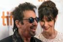 Al Pacino revient sur les débuts de sa carrière au TIFF