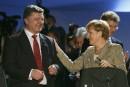 Kiev reçoit l'appui de l'OTAN