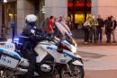 Chute du nombre de contraventions à Montréal