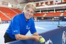 Pas de tricherie au tournoi de tennis de Québec